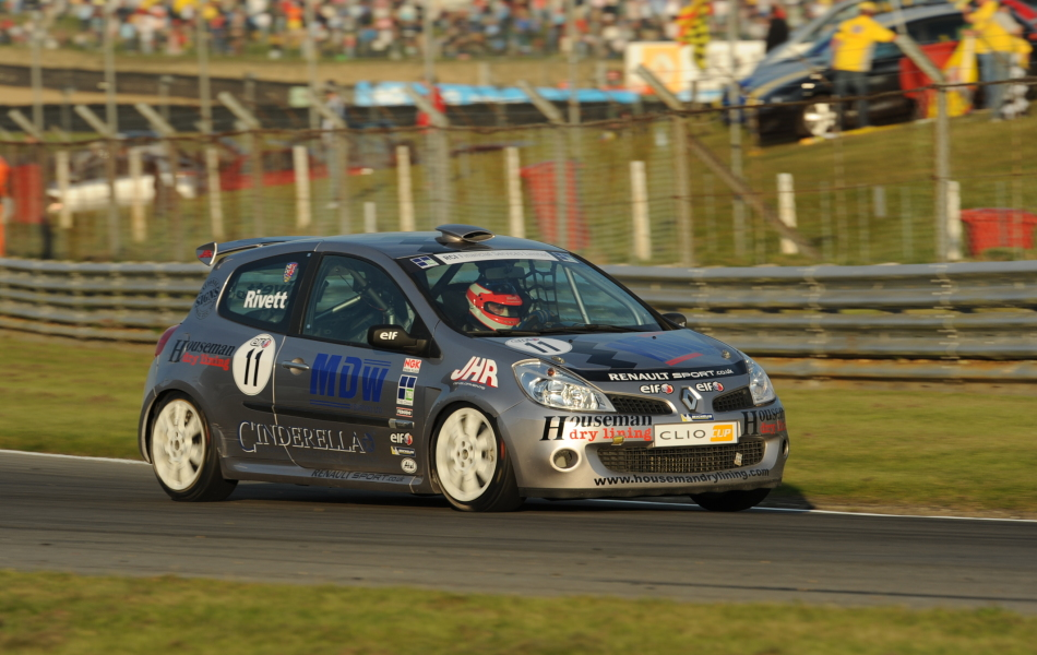 BTCC Brands Hatctch 2  08 131