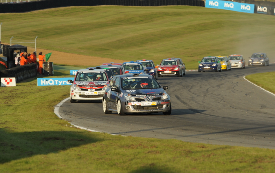 BTCC Brands Hatctch 2  08 137