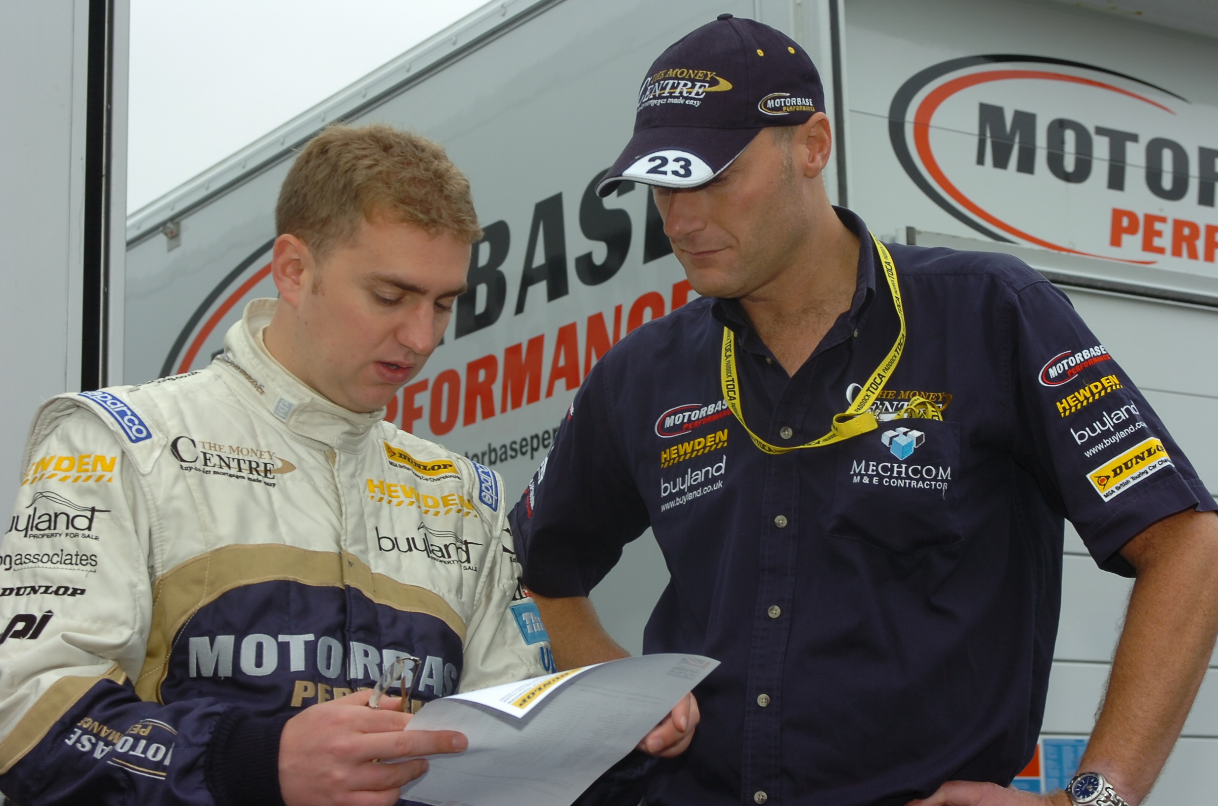Brands Hatch 2nd BTTC 2007 Matt Allison 040