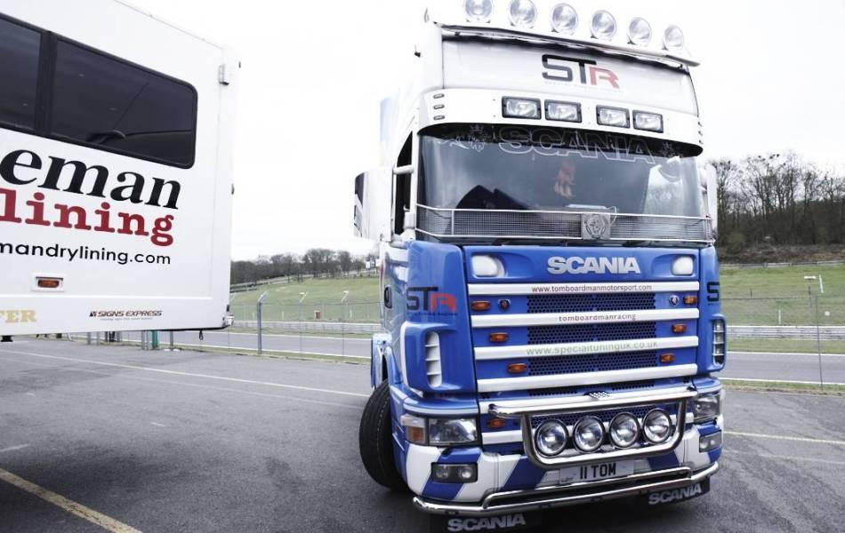 STR Truck