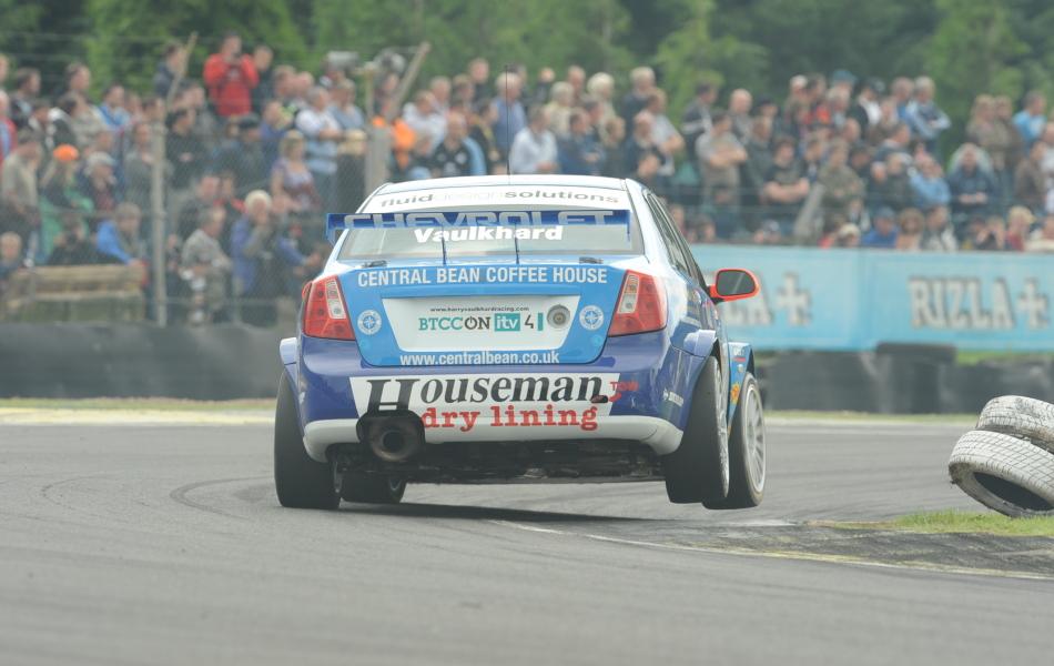 BTCC Oulton & Knockhill 08 105