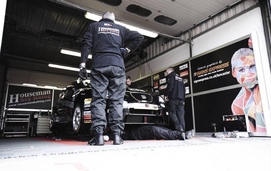 STR Garage