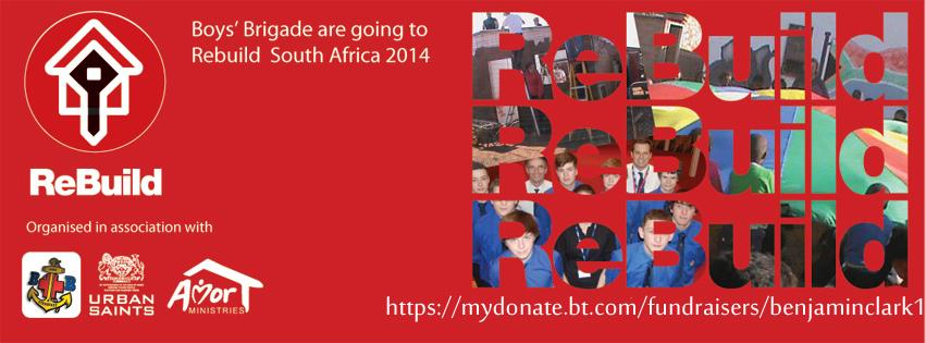 Rebuild South Africa